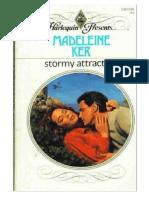 Stormy Attraction - Ker, Madeleine