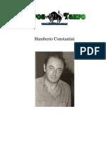 Constantini, Humberto - Breve Seleccion de Cuentos Y Poemas