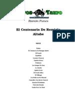 Funes, Ramon - El Centenario de Remigio Altabe