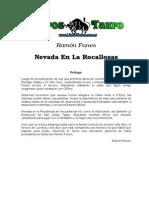 Funes, Ramon - Nevada en Las Rocallosas