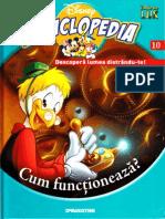 Enciclopedia Disney 10