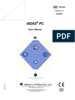 Biomerieux Vidas PC - User Manual.pdf