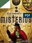 Atlas Ilustrado de Los Misterios - JPR504