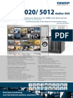 Vs-5000 Series Datasheet