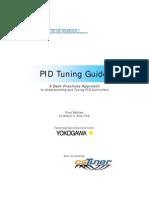 Yokogawa PID Tuning Guide - CsTuner