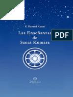 Las Enseñanwzas de Sanat Kumara