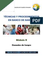 Modulo 2-Banco Sangre(Diana)