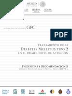 GPC DM2 2015