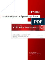Flash Manual 8