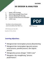 Process Design & Analysis SALEMBA 27 Feb_2015