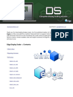 Edge Display Scaler Reference Guide