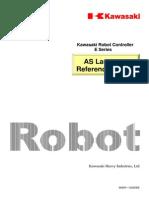 Kawasaki_AS Language Manual (E Series)