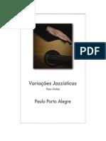 Variações jazzisticas