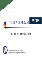 tema1-IntroduccionaTMM
