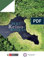 Perú Reino de los Bosques