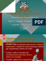 Tippens_fisica_7e_diapositivas_19 - Propiedades Termica de la Materia.ppt