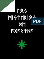 123016476 Los Misterios de Agartha PDF