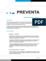 Primeros_pasos_NPreventa2014