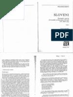 Fransis Kont - Sloveni 106-123