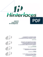 Foro Hinterlaces 2015 Presentación Oscar Schémel