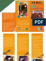 Tenda Delle Storie Brochure