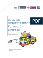 Guia Sensibilizacion_FORMACION EXPRESS