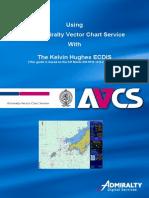 AVCS User Guide for Kelvin Hughes ECDIS v1 0