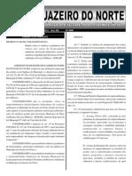 Decreto 486 Parametros Do Licenciamento JN