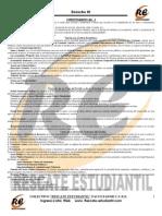 Derecho III 1er. Parcial 2009