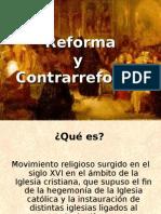 REFORMA Y CONTRA REFORMA.ppt