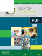 Revista Monitor#4-2013 (Supersalud)