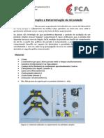 EXPERIMENTO III PenduloSimples Roteiro