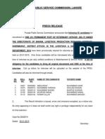 Press Note VO (32G2014)