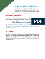 Actividades Del Portafolio de Servicios 30 Sep (1)