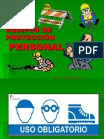 proteccionpersonaleneltrabajo-090826124501-phpapp02
