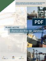 Plano Mestre Do Porto Do Rio de Janeiro Versao Final