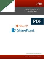 Sharepoint Guia de Uso