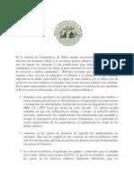 Puntos IVA Alianza Salud