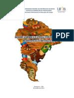 Dossie America Latina- Colonizacao- Resistencia e Revolucao (2)