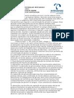 Revisão de histologia animal