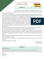 Sujet Bac Espagnol Séries Technologiques