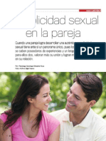 107 Complicidad SSexual en La Pareja