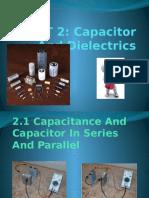 Unit 2 Capacitors (Student Copy) y