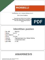Lapkas 1 pedi - MORBILLI.pptx