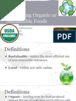 fsm 120l- sustainability presentation