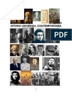 Manual de Historia Contemporánea.