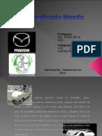 QFD Mazda, Luis Carlos Castro Padilla