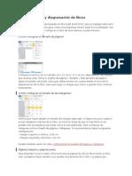 Guía de Edición y Diagramación de Libros