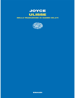 Ulisse - James Joyce e593029de34