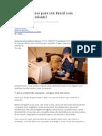Cinco Previsões Para Um Brasil Sem Publicidade Infantil